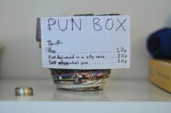 pun-box